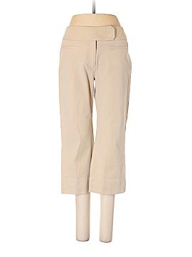 Womyn Khakis Size 4