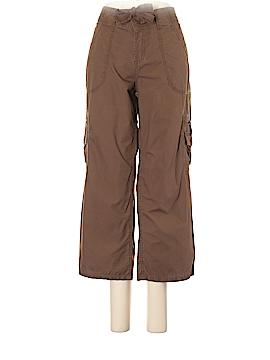 Caslon Cargo Pants Size 4