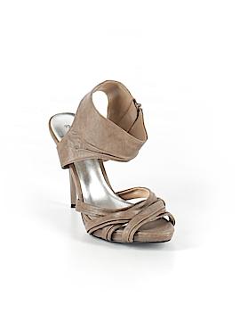 Lux Heels Size 10