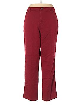Cj Banks Jeans Size 22W (Plus)