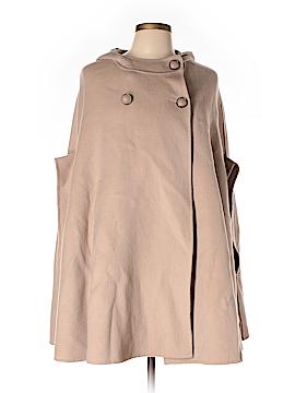 Paul & Joe Wool Coat Size 38 (FR)