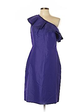 J. Crew Cocktail Dress Size 12 (Tall)