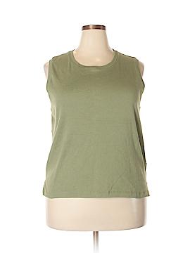 Woolrich Sleeveless T-Shirt Size XXL