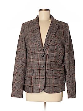 H&M L.O.G.G. Blazer Size 12
