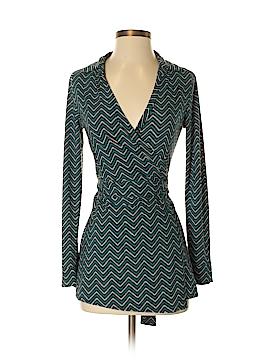 Ariella 3/4 Sleeve Top Size S