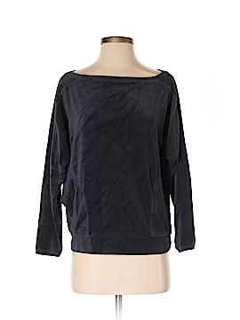 Plush & Lush Sweatshirt Size S