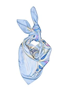 Hermès Silk Scarf One Size