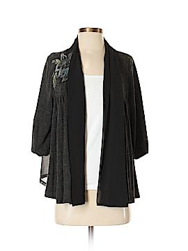 Lulumari Wool Cardigan Size S