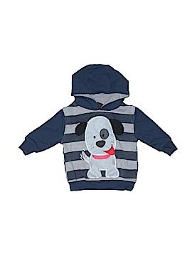 Z Boys Wear Pullover Hoodie Size 12 mo