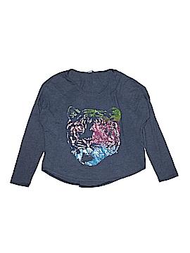 Firehouse Long Sleeve T-Shirt Size X-Large (Kids)