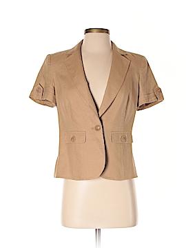 Style&Co Silk Blazer Size 4 (Petite)