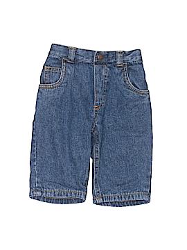 Gymboree Jeans Size 0-3 mo