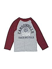 H&M Boys Long Sleeve T-Shirt Size 4 - 6