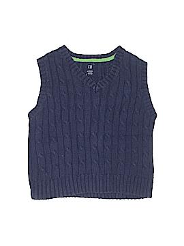 Baby Gap Sweater Vest Size 18-24 mo