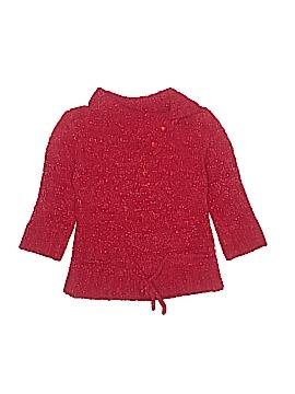 Iz Byer Pullover Sweater Size 6X
