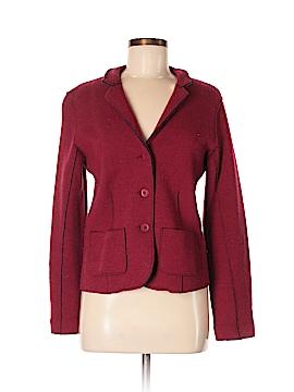 Eileen Fisher Wool Blazer Size M (Petite)