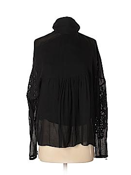 Tibi Long Sleeve Blouse Size S