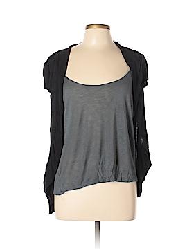 Julie's Closet Short Sleeve Top Size L