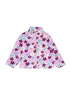 Gymboree Fleece Jacket Size 4