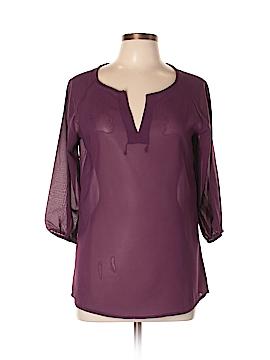 Alloy 3/4 Sleeve Blouse Size L
