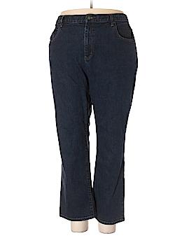 Lauren by Ralph Lauren Jeans Size 22W (Plus)