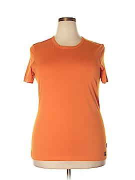 Carhartt Short Sleeve T-Shirt Size XXL