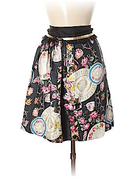 Cynthia Rowley Silk Skirt Size 8