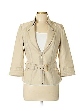 White House Black Market Jacket Size 10