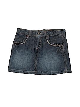 Squeeze Denim Skirt Size 12