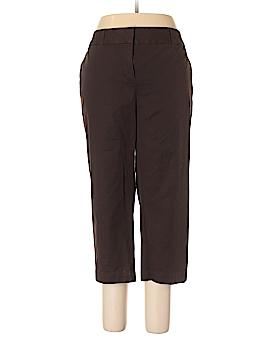 IZOD Khakis Size 18 (Plus)
