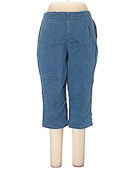 Croft & Barrow Jeans Size XL