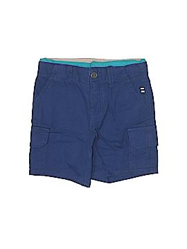 Splendid Cargo Shorts Size 12-18 mo