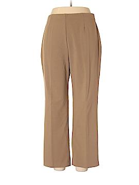 Coldwater Creek Dress Pants Size 16 (Petite)