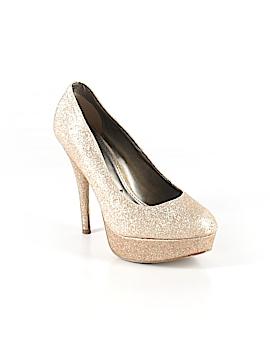 Brash Heels Size 9