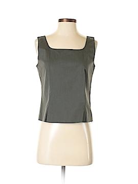 Jones New York Sleeveless Blouse Size 4