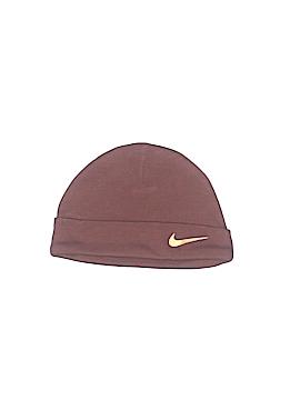 Nike Beanie Size 0-3 mo