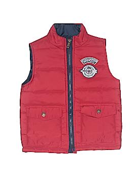 Lucky Brand Vest Size 2T