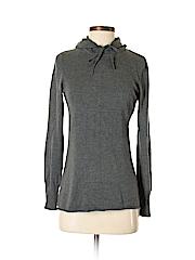 Gap Body Women Pullover Hoodie Size S (Petite)