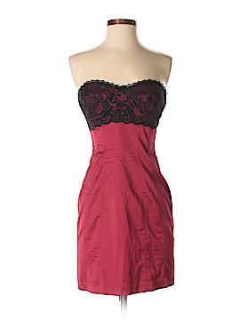 Bebe Cocktail Dress Size S