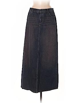 Kenneth Cole REACTION Denim Skirt Size 6