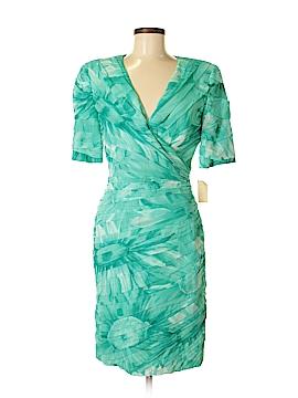 Louis Feraud Cocktail Dress Size 6
