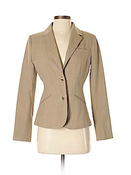 Isaac Mizrahi Silk Blazer Size 2