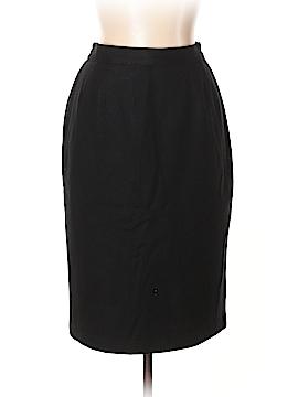 Sag Harbor Wool Skirt Size 12
