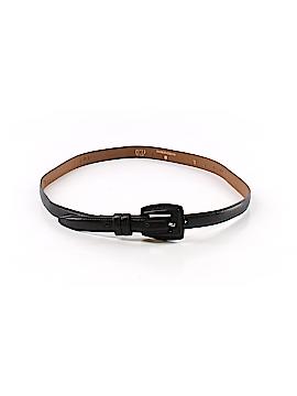 Nordstrom Leather Belt Size L
