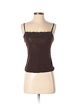 Aryeh Sleeveless Silk Top Size S