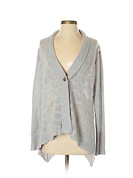 Garnet Hill Cashmere Cardigan Size 4