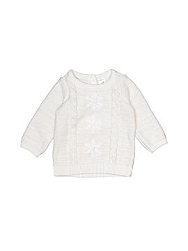 Cherokee Pullover Sweater Newborn