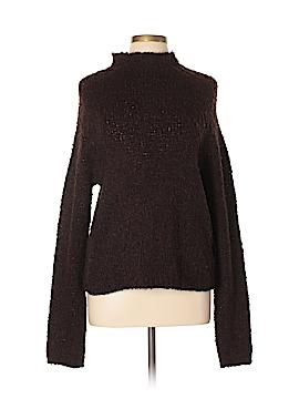 Andrea Viccaro Turtleneck Sweater Size L