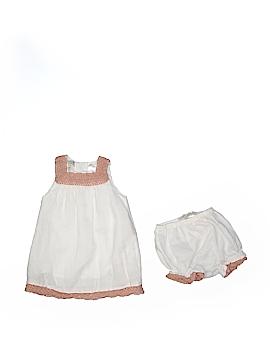 Wendy Bellissimo Dress Size 3-6 mo