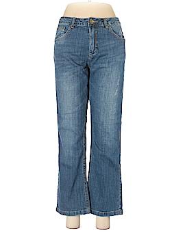 V Cristina Jeans Size 12